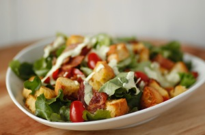 BLT-salat (2)